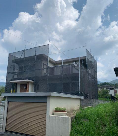 三重県 2F住宅