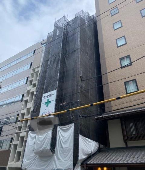 京都市 9Fビル